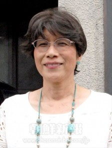 長崎由美子さん