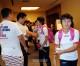 〈U-20女子W杯〉朝鮮選手、日本を発つ