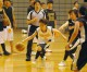 〈バスケットボール選手権〉老若男女のプレーヤー、熱戦繰り広げる