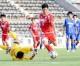 第52回横浜市長杯争奪朝・日親善サッカー横浜大会