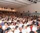 〈東京無償化裁判〉報告集会、敗訴判決に1200人が声をあげる