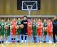 史上初のバスケ単一チーム入りへ/同胞選手が朝鮮代表選考会に参加