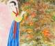〈ものがたりの中の女性たち 29〉「寧為鶏口、無為牛後」/金彩鳳