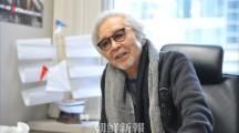 〈友好への種を撒こう 1〉映画監督/山田洋次さん