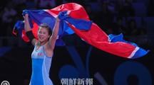 朝鮮スポーツ、躍進の2019年/国際大会で180の金メダルを獲得