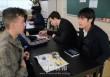 「また会わなければいけないね」/朝大生とデポー大生が朝鮮学校を語る