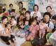 히가시오사까남지부 아이키우기써클《아이아이》, 생활력 과시하는 사업으로