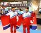 재일동포선수들이 은, 동메달쟁취/제7차 동아시아가라데도선수권대회