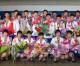조선이 나라별종합순위에서 제1위/제21차 태권도세계선수권대회
